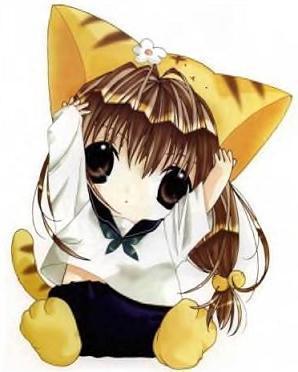 CuteChibiNeko1